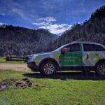 Ahora puedes visitar parques nacionales de México sin salir de casa gracias a Street View