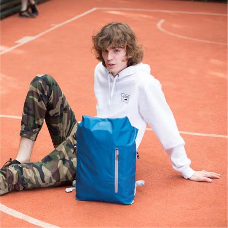 Mochila Xiaomi 90Fun Lightweight Backpack, resistente al agua, por sólo 7,84 euros y envío gratis