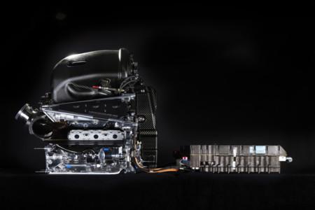 La Fórmula 1 descongela los motores para 2017