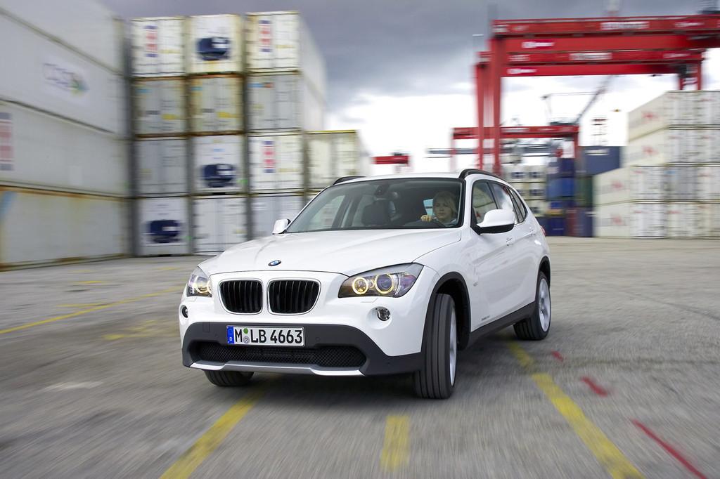 Foto de BMW X1 (120/120)