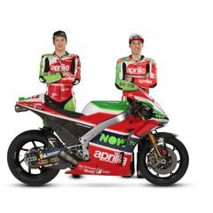 Foto 27 de 52 de la galería aprilia-racing-team-gresini-motogp-2018 en Motorpasion Moto