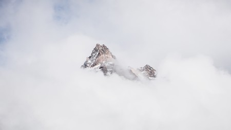 Agua helada, obsidiana y, de comer, ratas topo gigantes: así era la vida de los primeros humanos que se refugiaron en las montañas
