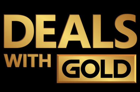 Microsoft revela las ofertas semanales del programa Deals With Gold