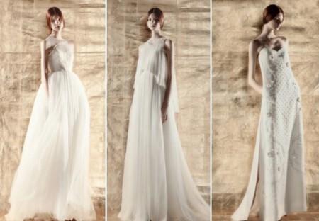 delpozo vestidos novia
