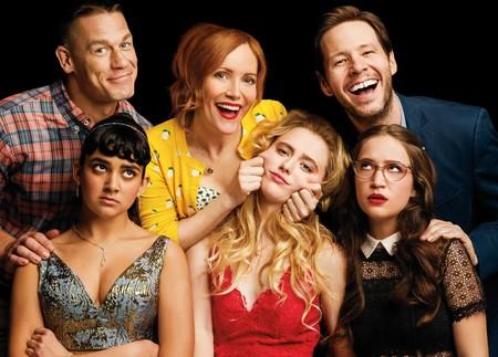 '#SexPact': una vuelta de tuerca a la comedia adolescente con mejores ideas que resultados