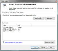 Herramientas de Microsoft para fotógrafos
