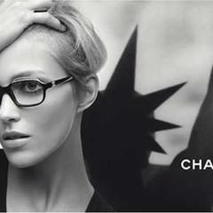 Foto 3 de 5 de la galería anja-rubik-para-chanel-eyewear en Trendencias