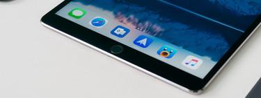 """El iPad Pro (2017) Wi-Fi de 12,9"""" y 256 GB vuelve a estar muy rebajado en Amazon: 889,01 euros"""