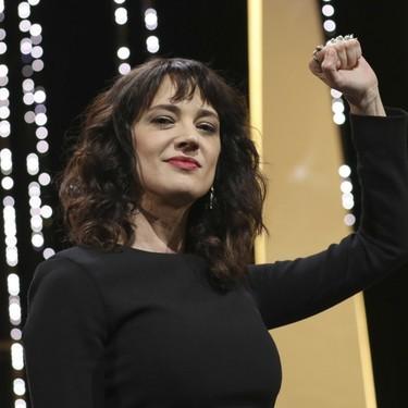 Hollywood no quiere olvidar a Harvey Weinstein: Asia Argento vuelve a denuciarlo en Cannes