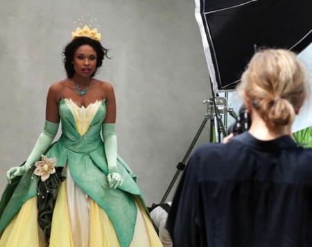 Annie Leibovitz no deja de sorprendernos, otra vez con Disney