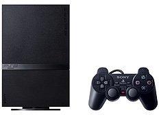 Amiga en la PS2
