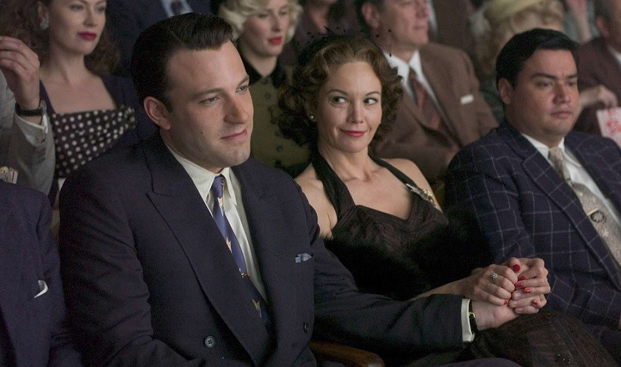 Ben Affleck Diane Lane Hollywoodland