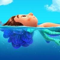 Tráiler de 'Luca': la nueva película de Pixar contará el inolvidable verano de dos jóvenes monstruos marinos