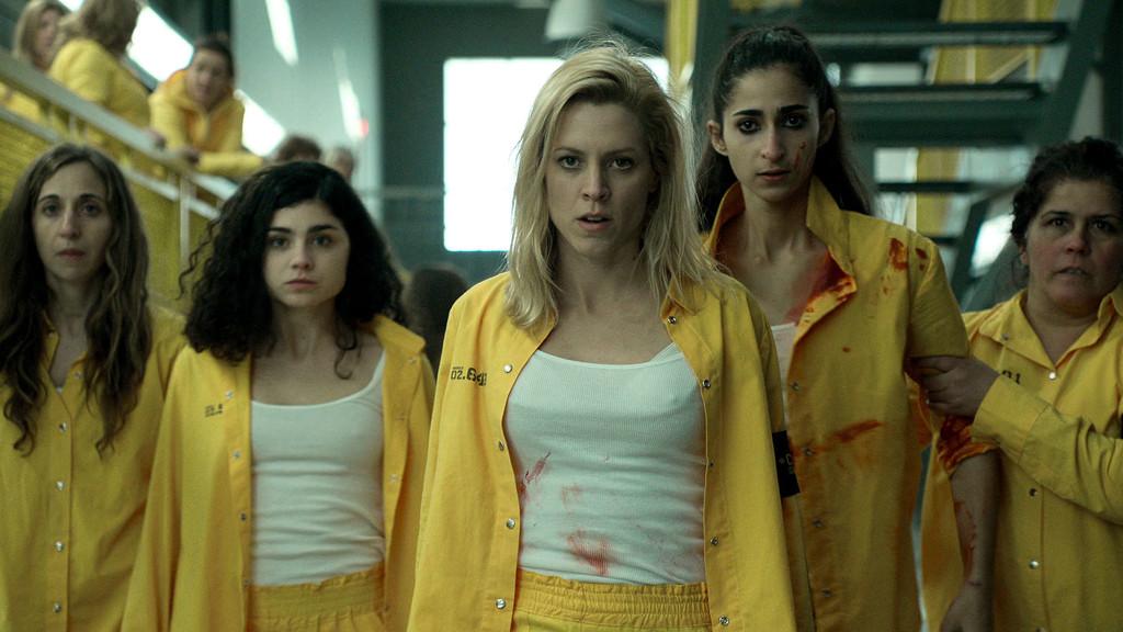 Todas las películas y series que abandonan Netflix en enero 2019