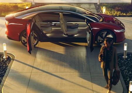 Volkswagen Id 5 Llegara En 2022 4