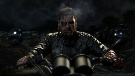 Metal Gear Solid V: Ground Zeroes soportara 1080p en PS4 y 720p en Xbox One
