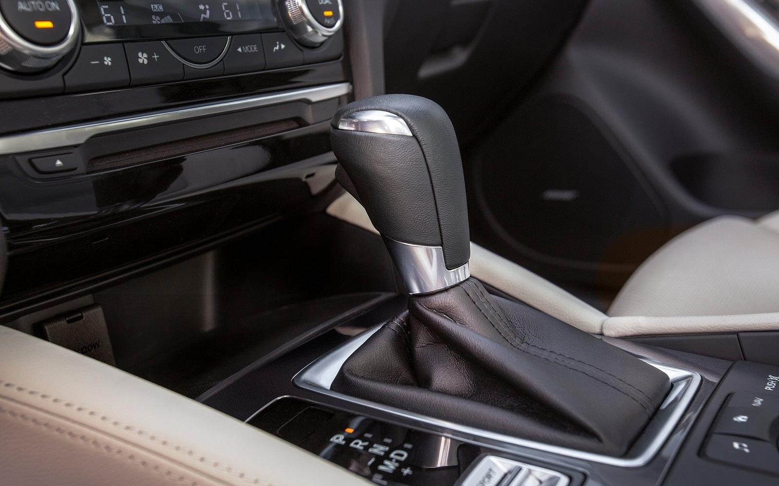 Foto de Mazda CX-5 2016 (16/20)
