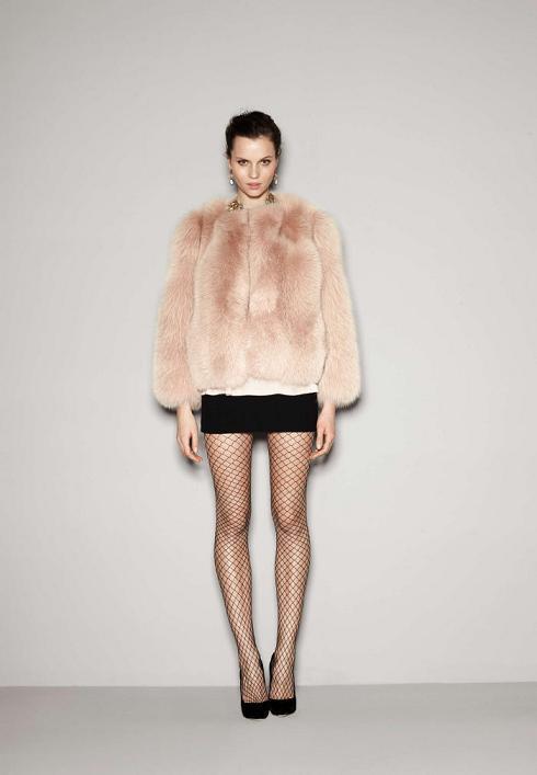 Foto de Dolce & Gabbana Fall 2011 (41/76)