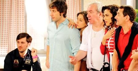 Antena 3 cancela 'Con el culo al aire' tras tres temporadas