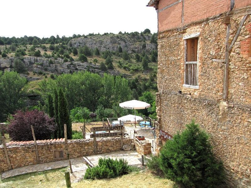 Casa del Cura de Calatañazor