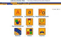 Literacy Center, para practicar en casa la lectura y escritura básicas