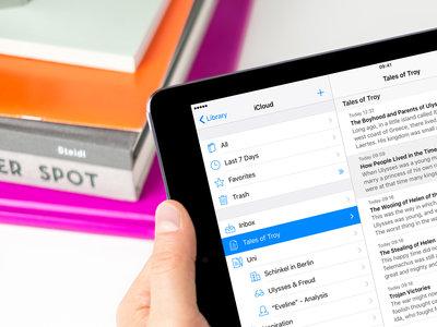 Ulysses, una de las mejores apps de escritura en macOS e iOS, pasa a un modelo de suscripción