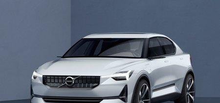 El futuro Volvo V40 tendrá una versión híbrida y dos eléctricas, de diferente potencia y autonomía