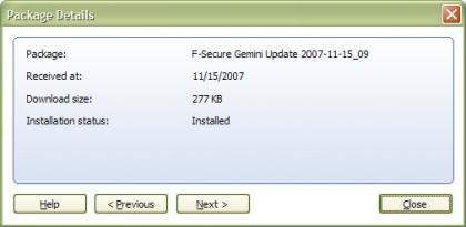 F-Secure Gemini 2.0