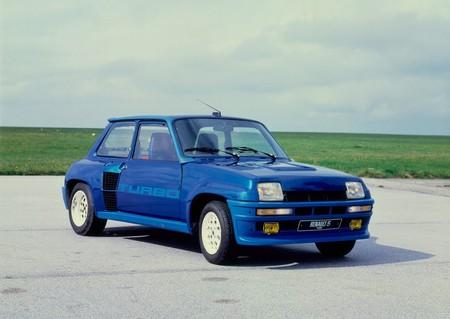 Renault 5 Turbo 1979 1280 01