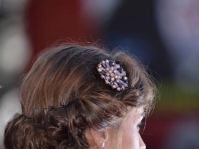 Las famosas mejor vestidas en las fiestas de 2012 (IV)