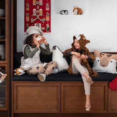 15 prendas de niño y niña cómodas y divertidas para jugar y vivir infinitas aventuras en casa