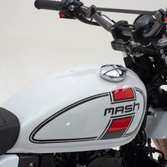 Foto 9 de 13 de la galería mash-x-ride-650-classic en Motorpasion Moto