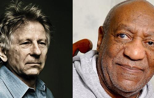Roman Polanski y Bill Cosby son expulsados de la Academia de Hollywood