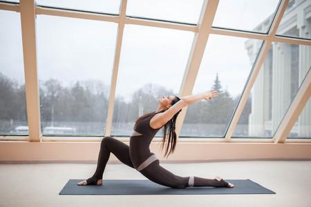 He pasado 30 días practicando Yoga y así ha mejorado mi flexibilidad, mi fuerza y mi respiración