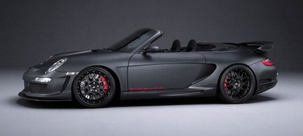 Gemballa Avalanche GTR600 Roadster