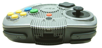 Nintendo iQue Player