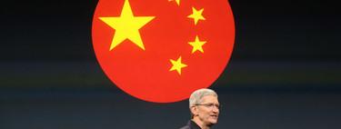 Apple pide al Gobierno de Trump que detenga su guerra comercial contra China porque afectará a las empresas y la economía de EEUU