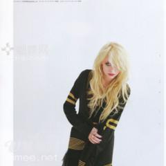 Foto 4 de 7 de la galería el-estilo-de-moda-es-ser-rebelde-como-taylor-momsen en Trendencias