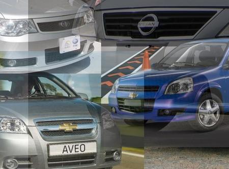 Análisis: ¿Qué auto me puedo comprar por menos de 150 mil pesos?