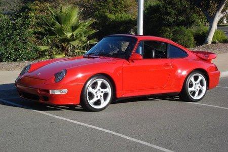 Porsche 911 (1986)