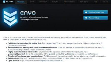 Open WebOS estaría disponible en septiembre según HP