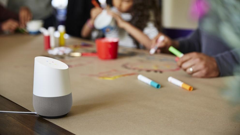 Hay quienes apuestan a que los altavoces inteligentes y los asistentes de voz revolucionarán la forma de aprender idiomas