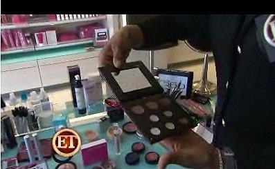 El maquillaje de Michelle Obama
