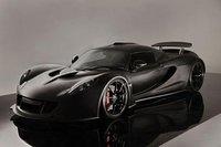 Hennessey Venom GT, teaser final en vídeo