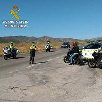 Dos motoristas pillados por el radar de velocidad a 144 y 191 km/h: ¿Por qué están cometiendo un delito contra la seguridad vial?
