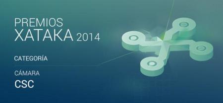 Mejor cámara CSC de 2014, vota por tu preferida
