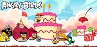 Mejor juego Android 2011: Angry Birds