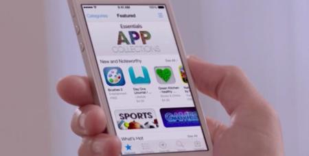 Ya conocemos las aplicaciones más descargadas en la App Store del 2014