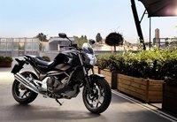 La Honda NC700S estará disponible a partir de abril
