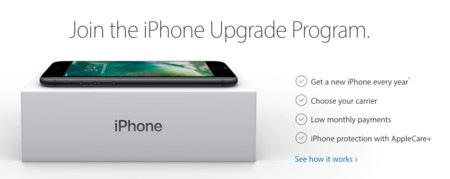 El iPhone Upgrade Program se expande al Reino Unido y China, en España y Latinoamérica seguimos esperando